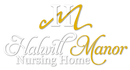 Halwill Manor Logo