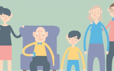 Support for Families Dealing with Dementia